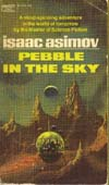 Cover of Pebble in the Sky