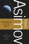 Cover of Kindle edition of Pebble in the Sky