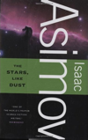 Cover of Kindle edition of The Stars, Like Dust
