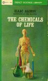 Cover of The Chemicals of Life