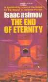 Cover of The End of Eternity