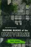 Cover of Building Blocks of the Universe