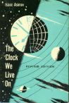 Cover of The Clock We Live On