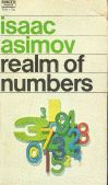 Cover of Realm of Numbers
