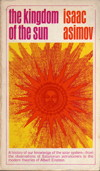 Cover of The Kingdom of the Sun