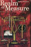 Cover of Realm of Measure