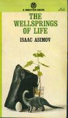 Cover of The Wellsprings of Life