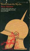 Cover of Words From the Myths
