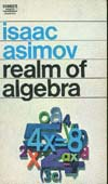 Cover of Realm of Algebra