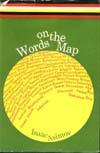 Cover of Words On the Map