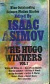Cover of The Hugo Winners