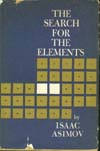 Cover of The Search For the Elements