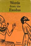 Cover of Words From the Exodus
