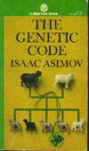 Cover of The Genetic Code
