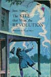 Cover of The Kite that Won the Revolution