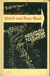 Cover of Quick and Easy Math
