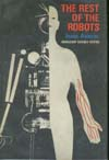 Cover of The Rest of the Robots