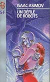 Cover of Un Défilé de Robots