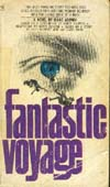Cover of Fantastic Voyage