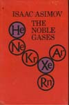 Cover of The Noble Gases