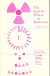 Cover of The Genetic Effects of Radiation