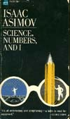 Cover of Science, Numbers, and I
