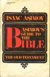Cover of Asimov's Guide to the Bible, Volume One