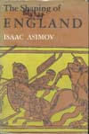 Cover of The Shaping of England
