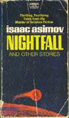 Cover of Nightfall and Other Stories