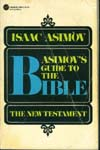 Cover of Asimov's Guide to the Bible, Volume Two