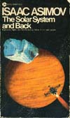 Cover of The Solar System and Back