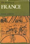 Cover of The Shaping of France