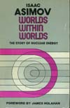 Cover of Worlds Within Worlds