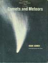 Cover of Comets and Meteors