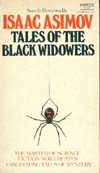 Cover of Tales of the Black Widowers