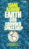 Cover of Earth: Our Crowded Spaceship