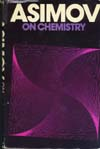 Cover of Asimov On Chemistry