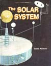 Cover of The Solar System