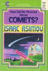 Cover of How Did We Find Out About Comets?