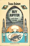 Cover of Buy Jupiter and Other Stories