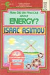 Cover of How Did We Find Out About Energy?