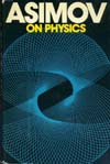 Cover of Asimov on Physics