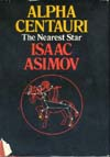 Cover of Alpha Centauri, the Nearest Star