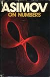 Cover of Asimov On Numbers