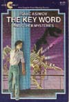 Cover of The Key Word and Other Mysteries