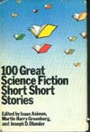Cover of One Hundred Great Science-fiction Short-short Stories
