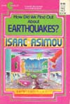 Cover of How Did We Find Out About Earthquakes?