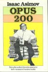 Cover of Opus 200