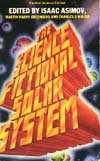 Cover of The Science Fictional Solar System