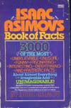 Cover of Isaac Asimov's Book of Facts